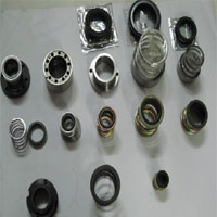 Compressor Filters and Strainers