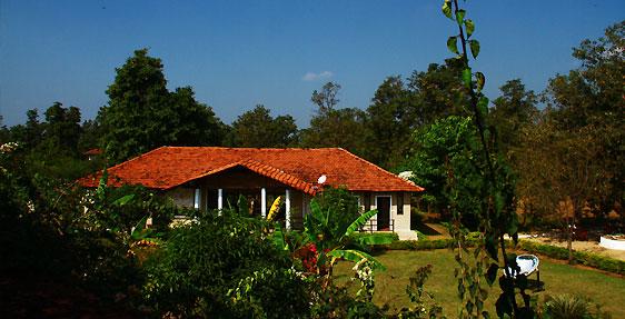 kanha Hotel & Resort