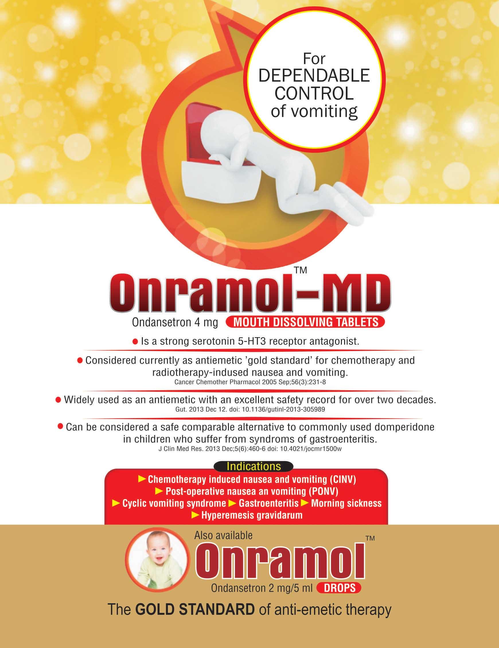 ONRAMOL  MD  TAB  4  MG