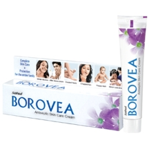 Borovea Antiseptic Cream