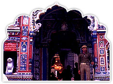 Sri Badrinathji Yatra