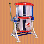 Tilting Commercial Wet Grinder