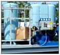 Oxygen Cylinder Filling Sta