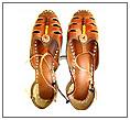 Handcrafted Footwear