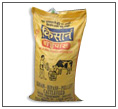Kisan Bipass Pellet Cattle Feed