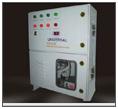 Acetylene Control Panel
