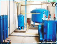 Acetylene Gas Filling Plants