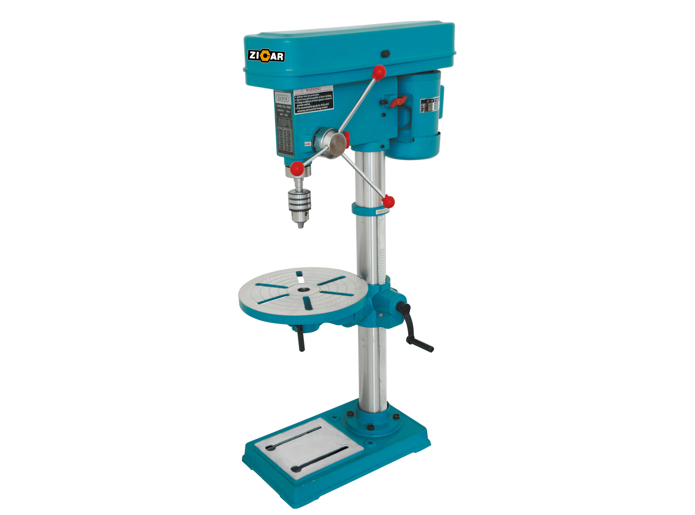 drill press DP4116