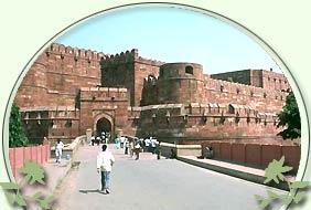 Bandhavgarh - Umaria - Agra  Tour