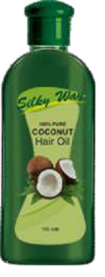 Silk way Hair Oil