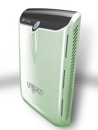 Washroom Special Type Air Purifiers