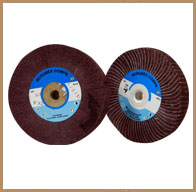 Non Woven Flap & Interleave Brush