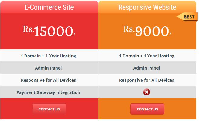 Website, Application Design & Development - Call 9713809945
