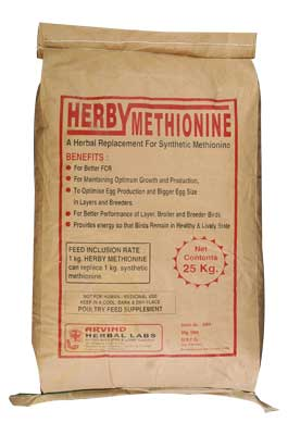 Herbal-methionine-