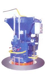Bottom Vibrator Unit