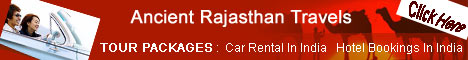 Move to Ancient Rajasthan Travels