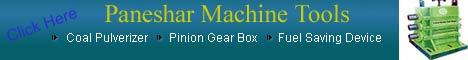 Move to Panesar Machine Tools
