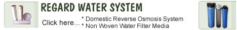 Move to Regard Water System