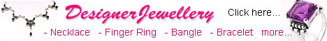 Move to Designer Jewellery India