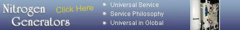 Move to Nitrogen Generators - Universal Industrial
