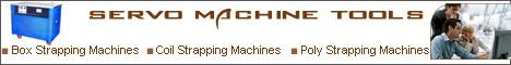 Move to Servo Machine Tools, Faridabad
