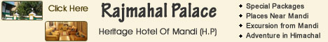 Move to Raj Mahal Palace