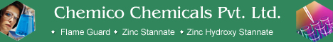 Move to Chemico Chemicals Pvt. Ltd.