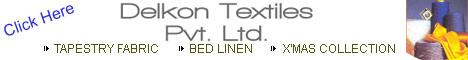 Move to Delkon Textiles Private Limited
