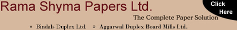 Move to Rama Shyma Papers Ltd.