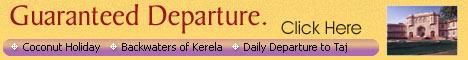 Move to Guaranteed Departure