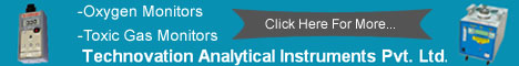 Move to Technovation Analytical Instruments Privat