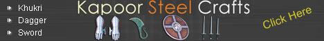 Move to Kapoor Steel Crafts