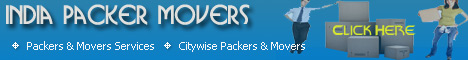 Move to India Packers Movers