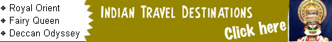 Move to Beach Comber Tours & Travel India Pvt. Ltd