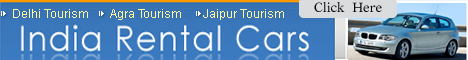 Move to Bansal Travel Corp. Regd. - Car Rentals