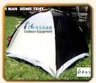 Domo Tents